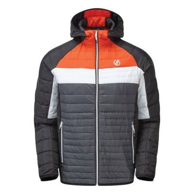 Dare2b Mountaineer Wool Thermojacke Herren