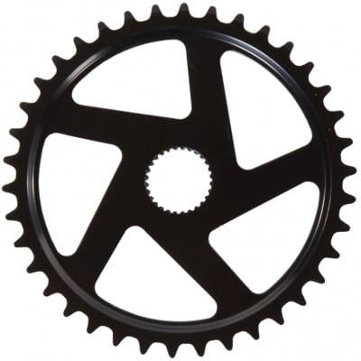 Derby Cycle E-Bike-Kettenblatt für Impulse 2.0 (38 Z)