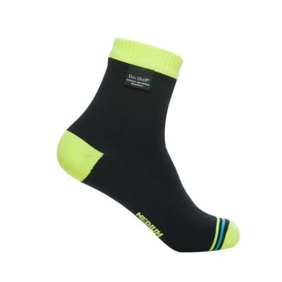 DexShell Ultralite Biking wasserdichte Socke