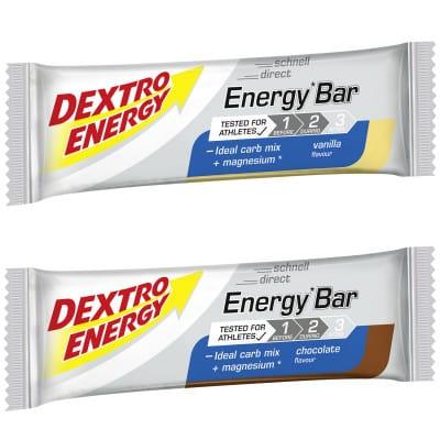 Dextro Energy Energy Bar Kohlenhydratriegel (50 g)