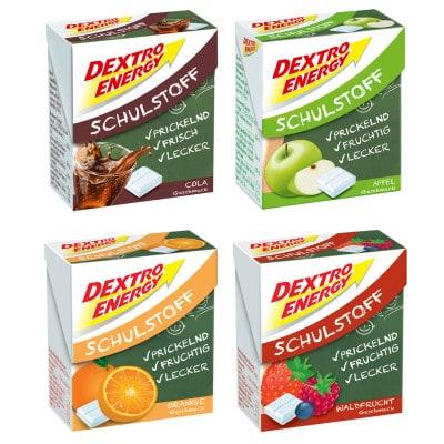 Dextro Energy Minis Schulstoff (50 g)