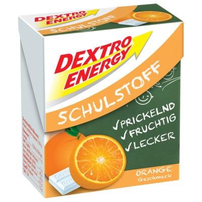 Dextro Energy Minis Schulstoff Traubenzucker (50 g)