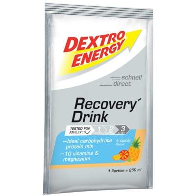 Dextro Energy Recovery Drink Eiweißpulver (44,5 g)