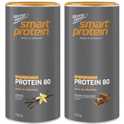 Dextro Energy Smart Protein Eiweißpulver (750 g)
