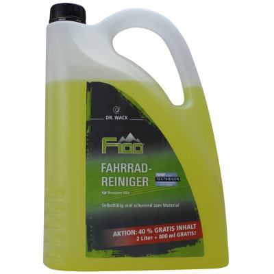 Dr. Wack F100 Fahrradreiniger (2800 ml)