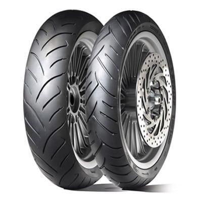 Dunlop Scootsmart Rollerreifen 3.00 - 10 50J