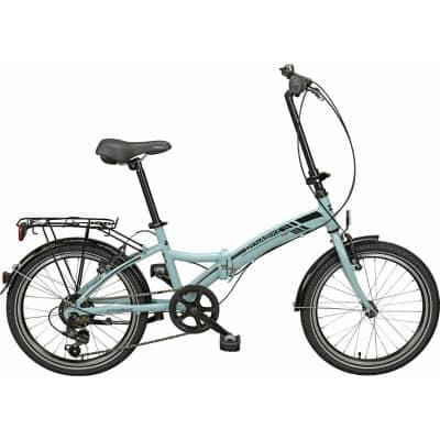 Dynabike Ride Faltrad