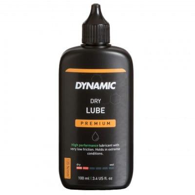 Dynamic Dry Lube Trockenschmierstoff (100 ml)