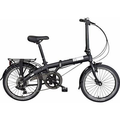 Dynamics K7 20 Urban Faltrad