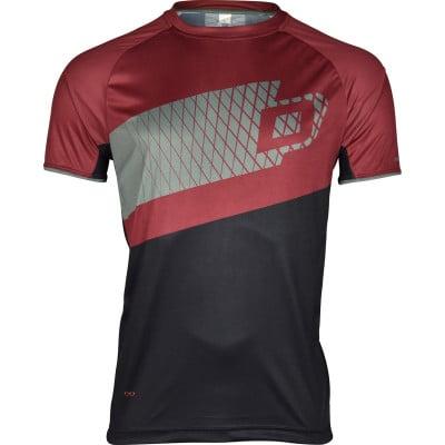 Dynamics Cross Country Bike-Shirt Herren
