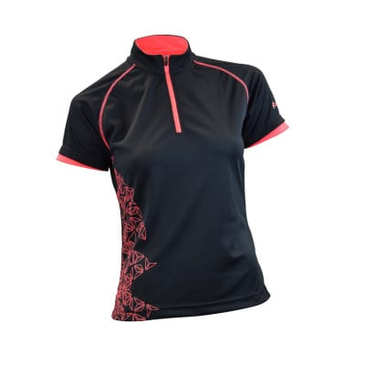 Dynamics Graphic Radtrikot Damen