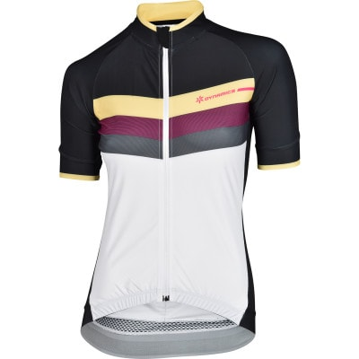 Dynamics Lady Ultimate Radtrikot Damen