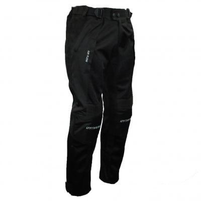 Dynamics Mesh Black Textilhose
