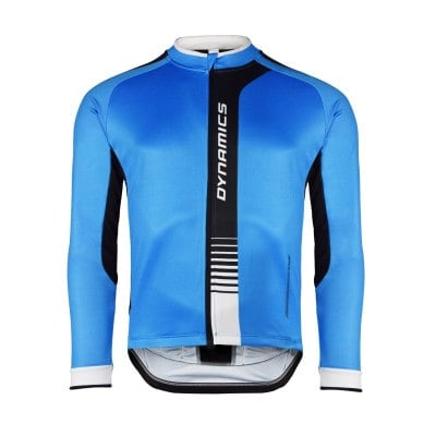 Dynamics Performance Thermo Radtrikot Herren