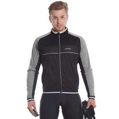 Dynamics Performance Winter Softshelljacke Herren