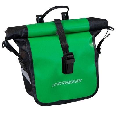 Dynamics Tourline Aqua Pro Vorderradtasche PVC-frei (Einzeltasche)