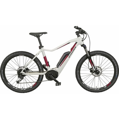 Dynamics Vulcano E-Mountainbike Hardtail 27""