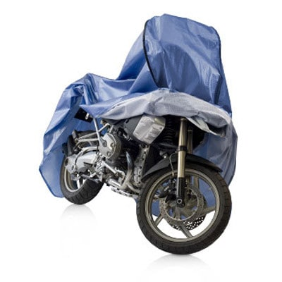 Eigbrecht Supercover Motorrad Pelerine Größe 5