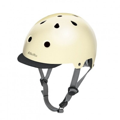 Electra Solid Fahrradhelm