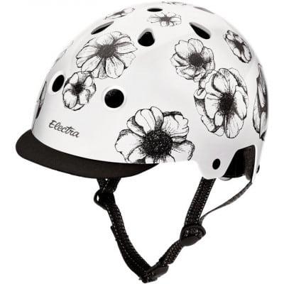 Electra Floral Skate-Helm