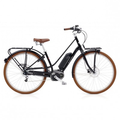 Electra Loft Go! 8i E-Citybike