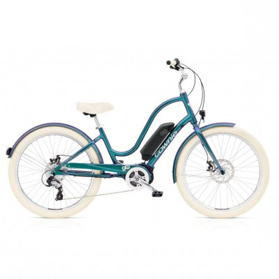 Electra Townie Go 8 D EQ Elektrocruiser E-Bike