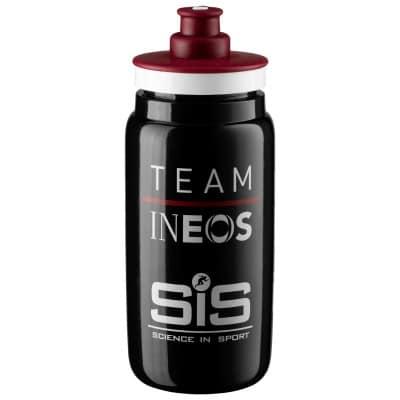 Elite Fly Team Fahrrad-Trinkflasche (550 ml)
