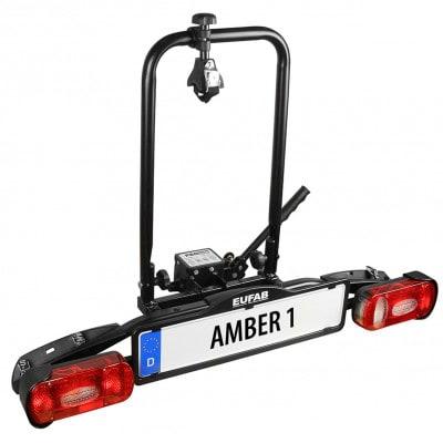 Eufab Amber 1 Fahrrad-Kupplungsträger