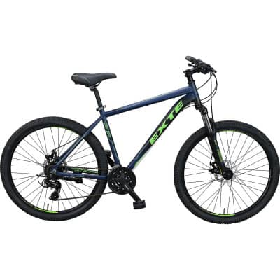 Exte Turbo 800 MTB Hardtail 27,5""