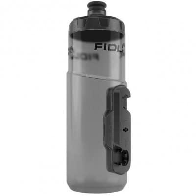 Fidlock Single Bottle Fahrrad-Trinkflasche (600 ml)