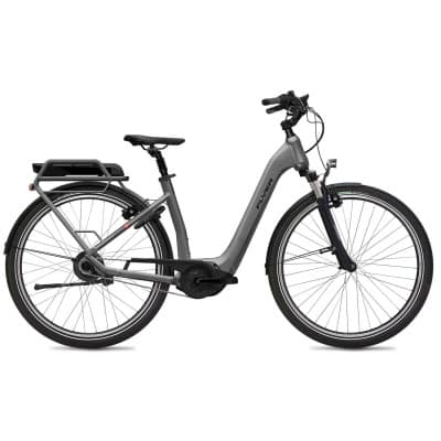 Flyer Gotour 2 5.01 R Performance E-Citybike