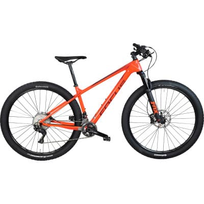 Focus Raven Evo Mountainbike Hardtail