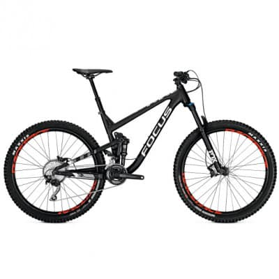 FOCUS JAM Elite MTB Fully 27 Zoll