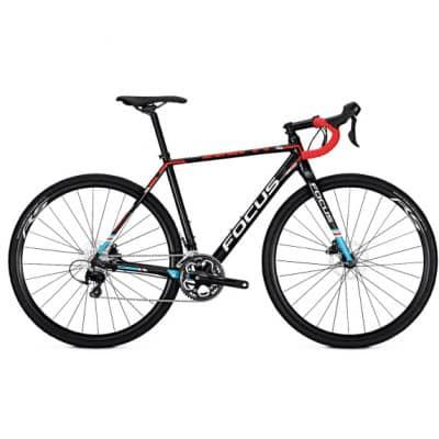 Focus Mares AL 105 Cyclocross Fahrrad