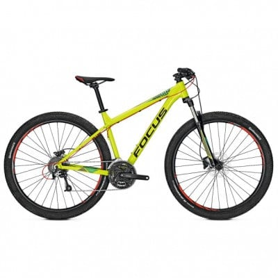 FOCUS Whistler Evo Hardtail Mountainbike