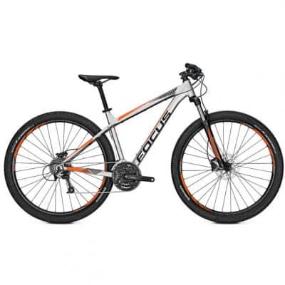 FOCUS Whistler Evo Hardtail Mountainbike