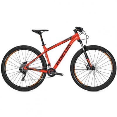 Focus Whistler Lite Hardtail Mountainbike