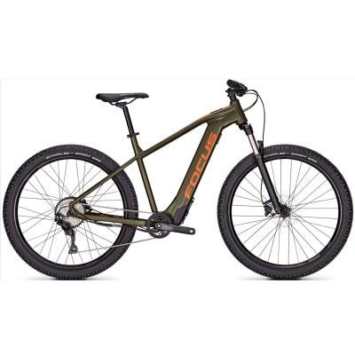 """Focus Whistler² 6.9 E-Mountainbike 29"""""""