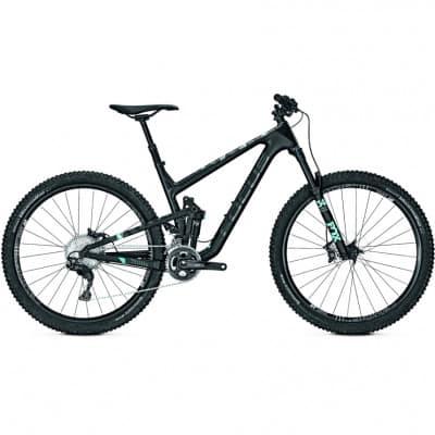 Focus Jam Carbon Pro Fully 27.5 Zoll Mountainbike