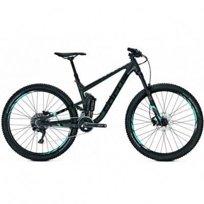 Focus Jam Elite Fullsuspension Mountainbike 27.5 Zoll