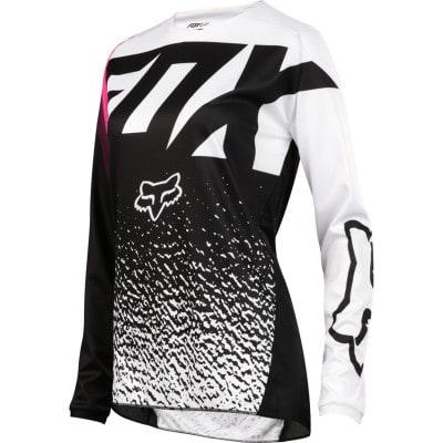 Fox 180 Youth Woman Jersey