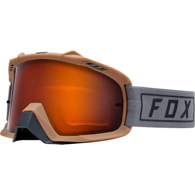 Fox Air Space Enduro Crossbrille