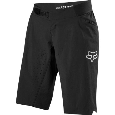 Fox Attack Short Damen