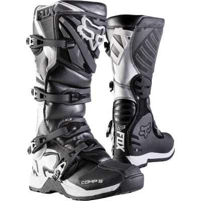 Fox Comp 5 Cross-Stiefel