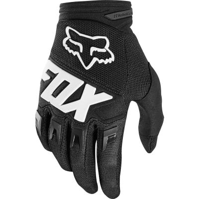 Fox Youth Dirtpaw Race Crosshandschuhe