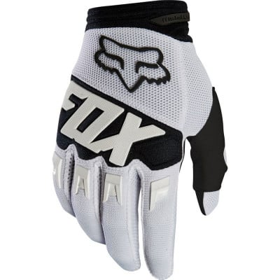 Fox Dirtpaw Race Youth Handschuh