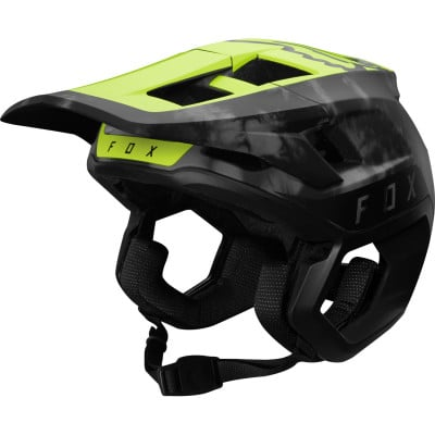 Fox Dropframe MTB Helm