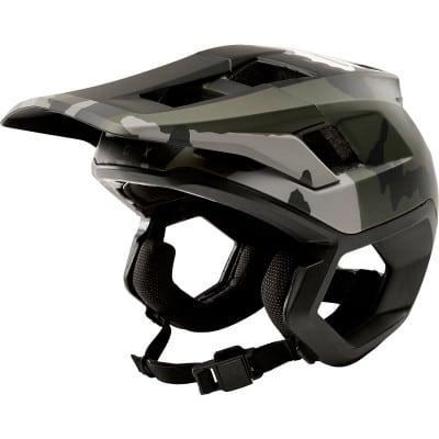 Fox Dropframe MTB-Helm