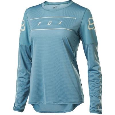 Fox Flexair Bike-Shirt Damen