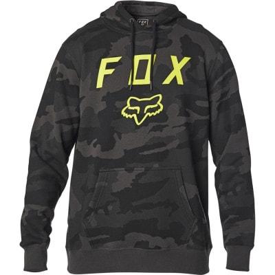 Fox Legacy Moth Fleece Kapuzenpullover Herren